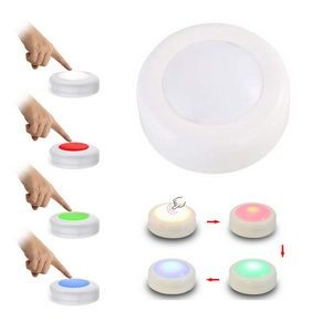 Infrared Adjustable Color Night Light