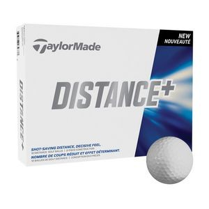 TaylorMade Distance Golf Ball