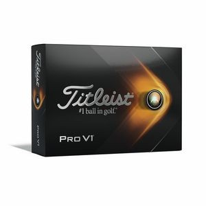 Titleist ProV1 Golf Balls